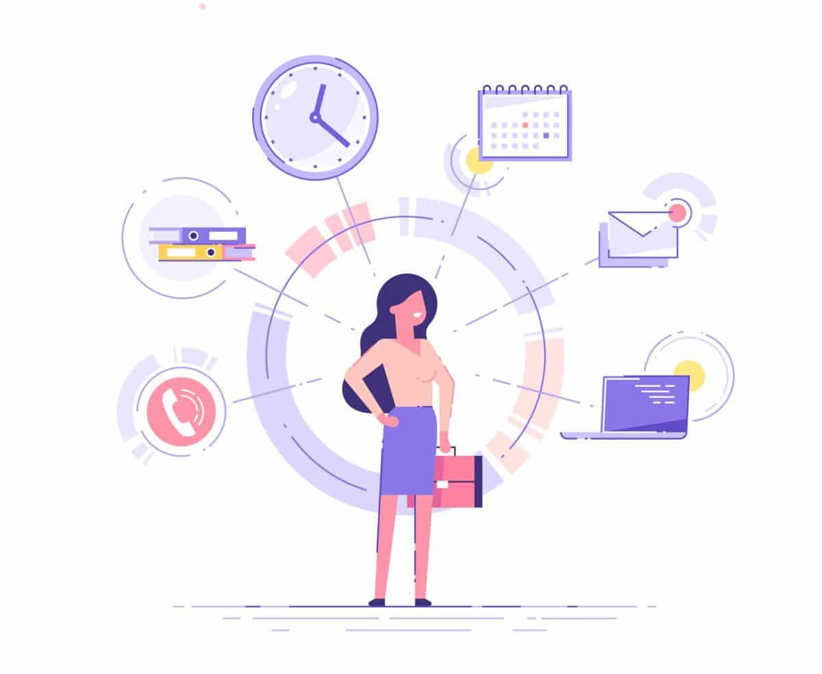 Aufgaben Projektmanager