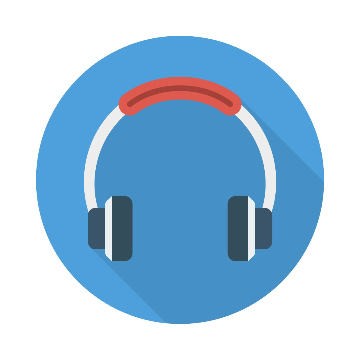Spotify, Musik, Audio