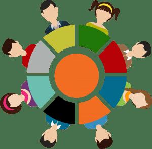 Rollen und Personen im agilen Projekt
